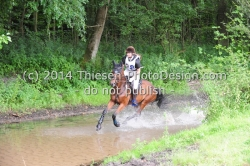 20.07. Pre Novice Cross Country