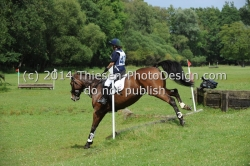 20.07. Intermediate Cross Country