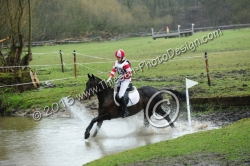 Novice/Intermediate Cross Country