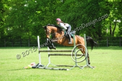 19.-20.05.2015 Cross Country Clinic with Lucinda Green MBE
