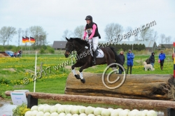 15.04. CCI1* (Cross Country)