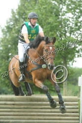 20.08. Prfg 1.1/2 CIC 1* -international-
