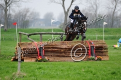 14.04. CCIP2* (Cross Country)