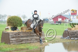 14.04. CIC2* (Cross Country)