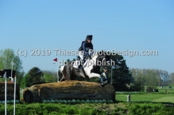 19.-21.04.2019 NHHT - North Holland Horse Trials