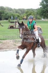 11.08. Prfg 1 CCI 2*-S -international-